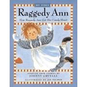 How Raggedy Ann Got Her Candy by Gruelle