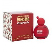 Moschino Cheap and Chic Petals 0.16 Ounce