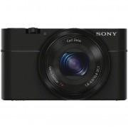 Sony CyberShot DSC-RX100 Black