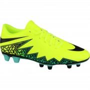 Ghete de fotbal barbati Nike Hypervenom Phade II Fg 749889-703
