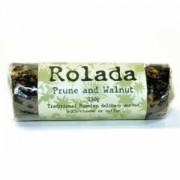 Rolada - Prune & Walnut 250g
