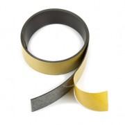 Banda magnetica autoadeziva, anisotropica, 3 cm latime