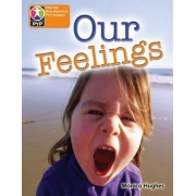 Our Feelings by Monica Hughes