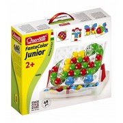 Quercetti 04190 - Gioco Fantacolor Junior
