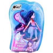 Winx Believix Fairy Doll (Multicolor)