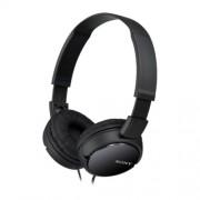 Sony MDRZX110B Stereo Hoofdtelefoon Zwart