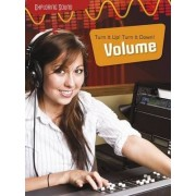 Turn It Up!; Turn it Down!: Volume by Louise Spilsbury