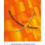Microeconomics Theory by Walter Nicholson