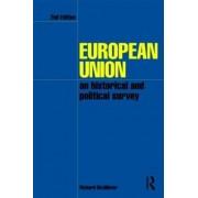 European Union by Richard McAllister