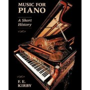 Music for Piano by F.E. Kirby