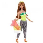 Poupée Barbie : Mode Été : Summer