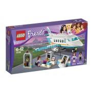41100 Heartlake Private Jet