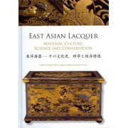 East Asian Lacquer by Shayne Rivers