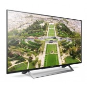 "Sony KDL-49WD757 49"" Full HD LED TV BRAVIA, DVB-C/DVB-T/T2/DVB-S/S2, XR 400Hz, Wi-Fi, HDMI, USB, Silver"