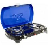 Turystyczna kuchenka gazowa 2- palnikowa CADAC
