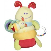 Burble Bee Musical Activity Toy