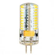 ywxlight 1pcs g4 7W 72smd 3014 650lm quente / frio branco milho lâmpadas ac / DC12-24V