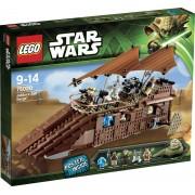 LEGO Star Wars Jabba's Sail Barge - 75020
