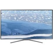 Televizor LED Samsung UE40KU6402, Ultra HD, smart, PQI 1500, USB, 40 inch, DVB-T2/C/S2, argintiu