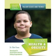 Teens, Health & Obesity by Hal Marcovitz