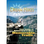 Dream Hikes Coast to Coast by Jack Bennett