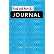 Food and Exercise Journal 2015 by Blank Books 'n' Journals