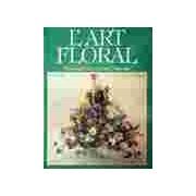 ART L'art floral - Midori Suzuki - Livre