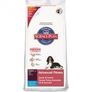 Hill's SP Canine Adult Ton&Orez 12 Kg