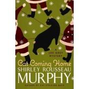 Cat Coming Home by Shirley Rousseau Murphy