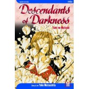 Descendants of Darkness, Vol. 11 by Yoko Matsushita