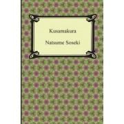 Kusamakura by Natsume Soseki