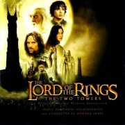 Howard Shore - Lord of the Rings, The Two Towers (0093624837923) (1 CD)