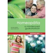 Homeopátia a mindennapi gyakorlatban ( HKO)
