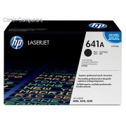 HP C9720A no.641a Black toner