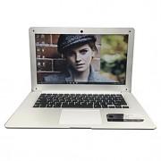 deeq laptop ultrabook janelas rom de 14 polegadas Intel Atom x5 quad-core 1.44ghz 4GB de RAM 64GB 10