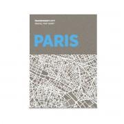 Palomar - Transparent City - Paris