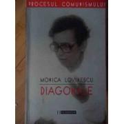 Diagonale - Monica Lovinescu