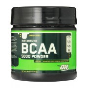 Optimum Nutrition BCAA Powder 5000 324g