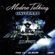 Modern Talking - Universe (0828765081528) (1 CD)
