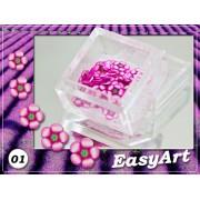 Easy Art, 50 buc., 01