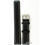 Pasek do zegarka Timex T23831 - P23831 - 20 mm