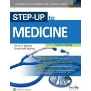 Step-Up to Medicine by Steven Agabegi