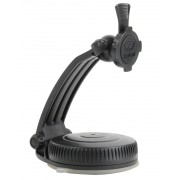 Zefal Autohalter für Zefal Z Console schwarz Smartphone Zubehör