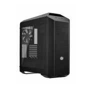 Gabinete Cooler Master MasterCase 5 con Ventana, Midi-Tower, ATX/Micro-ATX/Mini-ITX, USB 3.0, sin Fuente, Negro/Gris