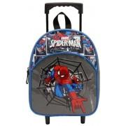 Rugzak-trolley Spider-Man: 25x32x11 cm