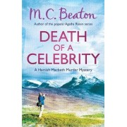 Death of a Celebrity by M. C. Beaton