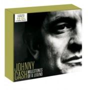 Milestones Of A Legend (10CD-Box)