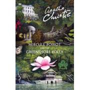 Hercule Poirot And The Greenshore Folly(Agatha Christie)