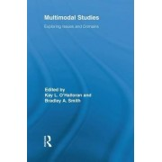 Multimodal Studies by Kay O'Halloran