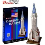 Chrysler Building 1